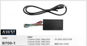 Адаптер кнопок AWM B700-1
