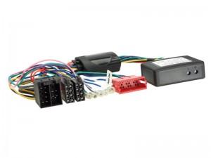 Адаптер кнопок на руле для Audi A3, A4, TT AU-0415ARI
