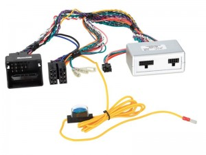 Адаптер кнопок на руле для BWM 1, 3, 5 серии BM-0413P