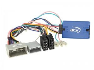 Адаптер кнопок на руле для Honda Jazz, Fit, City HO-1400