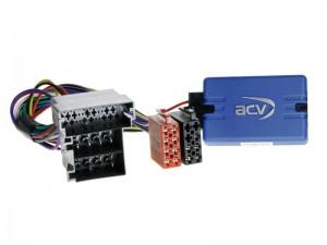 Адаптер кнопок на руле для KIA Ceed KI-0709