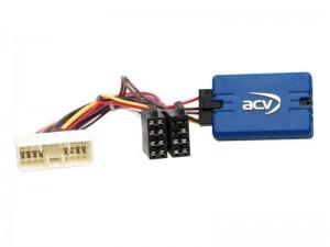 Адаптер кнопок на руле для SsangYong SY-0715B