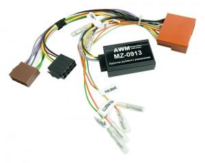 Адаптер кнопок на руле для Mazda AWM MZ-0913