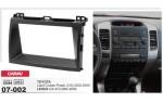 Переходная рамка Lexus GX470 Carav 07-002