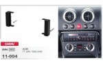 Переходная рамка Audi TT Carav 11-004