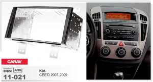 Переходная рамка KIA Ceed Carav 11-021