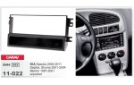 Переходная рамка KIA Spectra, Sephia, Shuma, Mentor Carav 11-022