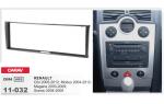 Переходная рамка Renault Clio, Megane, Scenic, Modus Carav 11-032