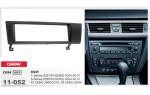Переходная рамка BMW E87, E90, X1 E84, Z4 E89 Carav 11-052