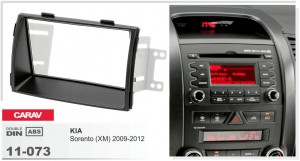 Переходная рамка KIA Sorento Carav 11-073