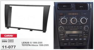 Переходная рамка Lexus IS Carav 11-077