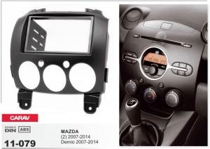 Переходная рамка Mazda 2, Demio Carav 11-079