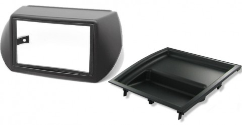 Переходная рамка Peugeot Bipper Carav 11-368