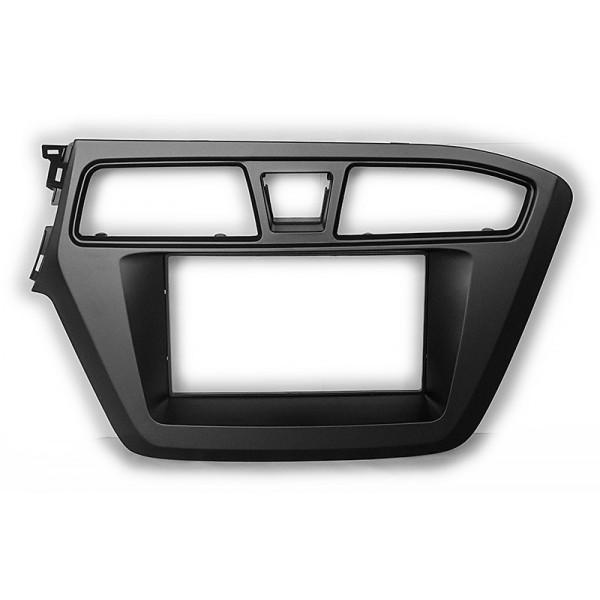 Переходная рамка Hyundai i-20 Carav 11-578