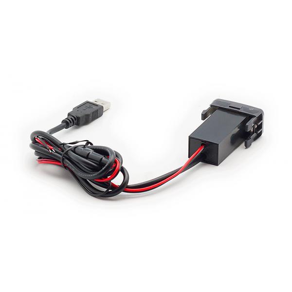 USB разъем Toyota - Lexus CARAV 17-103