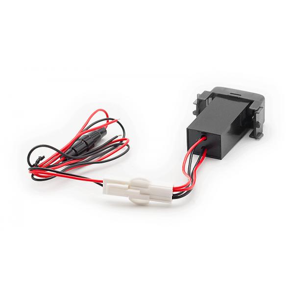 USB разъем Nissan CARAV 17-206