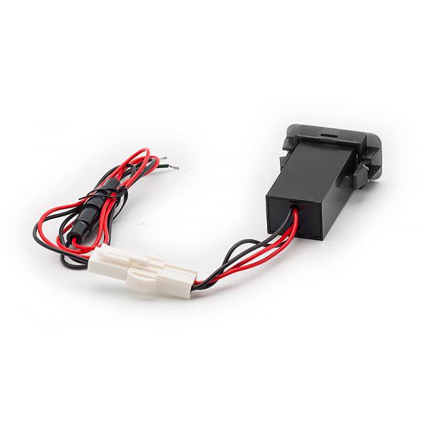 USB разъем Suzuki CARAV 17-208