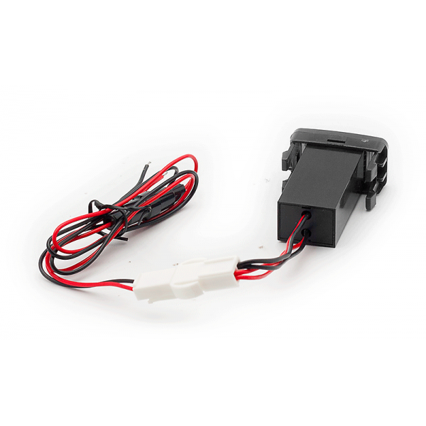USB разъем Toyota - Lexus CARAV 17-303