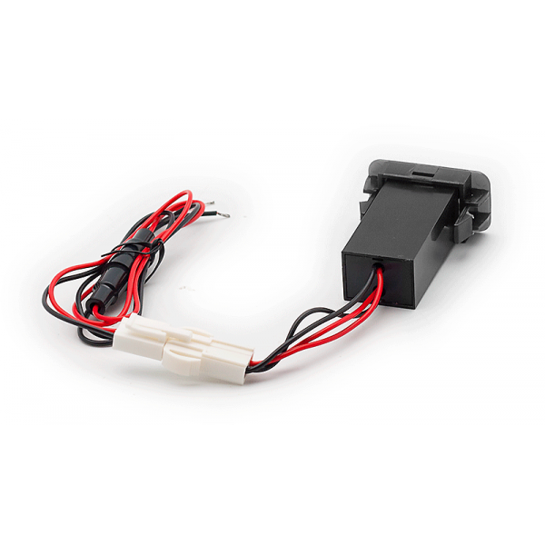 USB разъем Suzuki CARAV 17-308