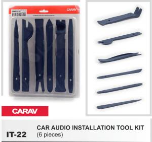 Набор для установщика Carav IT-22