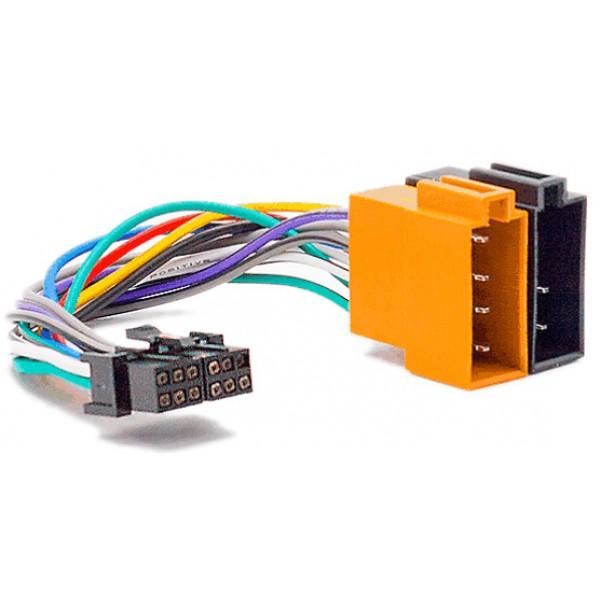 Разъем для магнитолы LG Carav 15-104