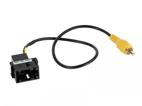 Адаптер для штатной камеры заднего вида Ford 2015+ AWM HFO-01