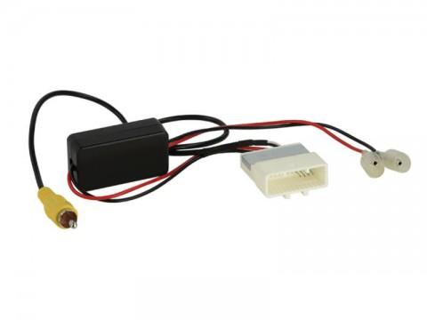 Адаптер для штатной камеры заднего вида Hyundai 2012+ AWM HHY-03