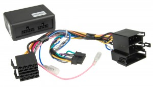 Адаптер кнопок на руле для KIA KI-0912A
