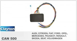 Адаптер кнопок Clayton Can 500 IR Universal