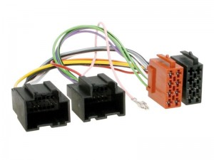 Переходник ISO Chevrolet ACV 1087-02