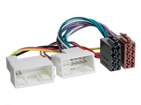 Переходник ISO KIA, Hyundai ACV 1140-02