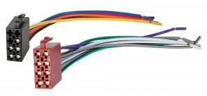 Переходник ISO Carav 12-001