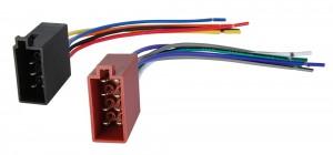 Переходник ISO Carav 12-002