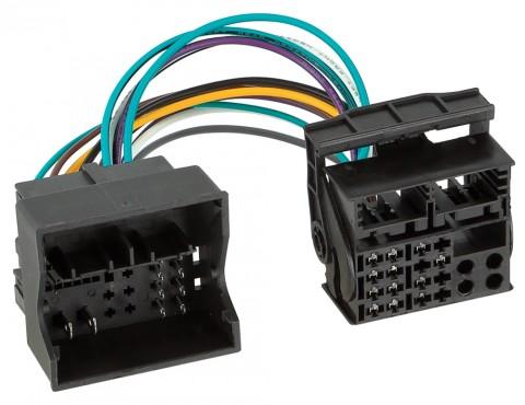 Переходник ISO Quadlock old-Quadlock new ACV 321328-24