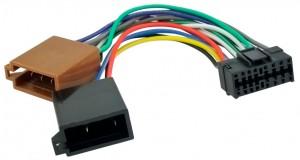 Разъем для магнитолы Sony ACV 456001
