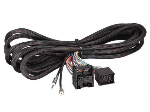 Переходник-удлинитель ISO BMW 3 Series, 5 Series, M3 ACV 1020-21-6500
