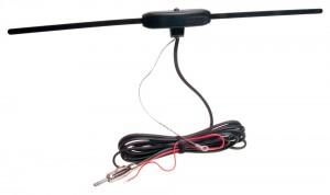 FM/AM антенна активная внутрисалонная ACV 151000-04