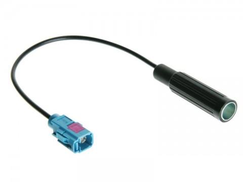 Антенный разъем штатной магнитолы Audi, BMW, Volkswagen ACV 1521-01