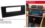 Переходная рамка BMW 5 Series (E39), X5 (E53) ACV 281020-01