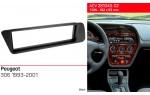 Переходная рамка Peugeot 306 ACV 281040-02