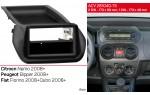Переходная рамка Fiat Fiorino, Qubo ACV 281040-13