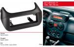 Переходная рамка Citroen, Peugeot, Fiat ACV 281040-17