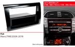 Переходная рамка Fiat Bravo ACV 281094-21