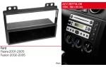 Переходная рамка Ford Fiesta, Fusion ACV 281114-06