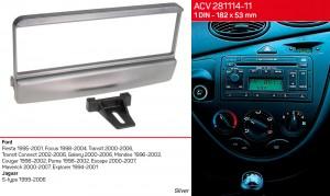 Переходная рамка Ford Transit, Fiesta, Focus, Galaxy, Mondeo ACV 281114-11