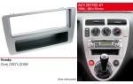 Переходная рамка Honda Civic ACV 281130-01