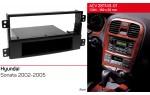 Переходная рамка Hyundai Sonata ACV 281143-01