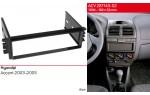 Переходная рамка Hyundai Accent ACV 281143-02