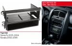 Переходная рамка Hyundai Santa Fe, Sonata ACV 281143-03