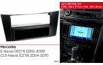 Переходная рамка Mercedes W211, C219 ACV 281190-04
